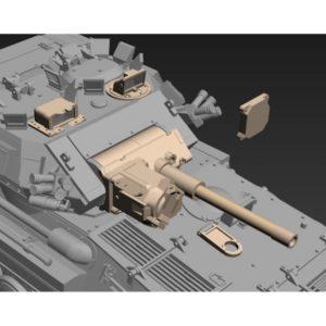 Scorpion Tank Guns