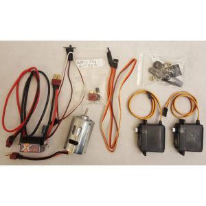 Blower Electronics